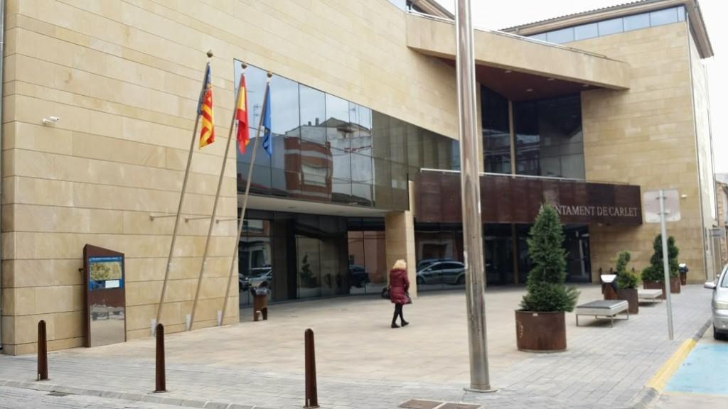 L'Ajuntament de Carlet té  4,5 milions d'euros de dubtós cobrament